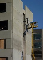 cscs worker on cherry picker