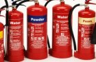 Health and Safety Revision – Types of Fire Extinguishers