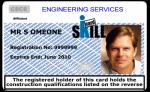 Skill Card