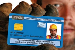 Cards and Qualifications for Migrant Workers
