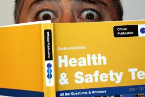 Health and Safety CSCS Mock Test