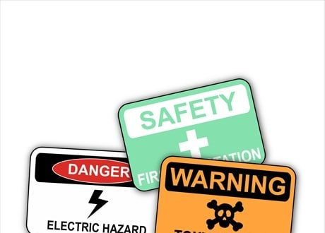 CSCS Health and Safety Regulations