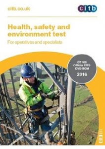 citb Health, safety & environment test and revision