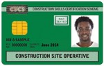 cscs card test green card